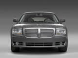 Dodge Magnum RT 2007–08 wallpapers