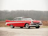 Dodge Mayfair 2-door Hardtop 1957 images