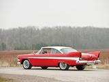 Dodge Mayfair 2-door Hardtop 1957 pictures