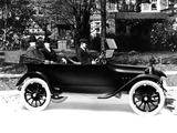 Dodge Model 30-35 Touring 1914–16 images
