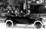 Dodge Model 30-35 Touring 1914–16 images