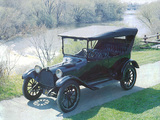Images of Dodge Model 30-35 Touring 1914–16
