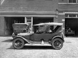 Photos of Dodge Model 30 Touring 1917–21