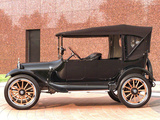 Dodge Model 30-35 Touring 1914–16 wallpapers
