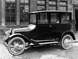 Wallpapers of Dodge Model 30 Central Door Sedan 1917