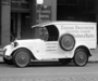 Dodge Model BC ¾ ton Panel Delivery 1924–25 pictures