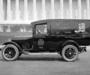 Pictures of Dodge Model DC ¾ ton Panelside 1926