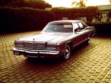 Dodge Royal Monaco 1977 images