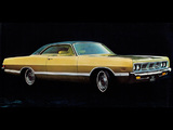 Images of Dodge Monaco 2-door Hardtop 1969