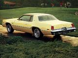 Images of Dodge Monaco 2-door Hardtop 1977