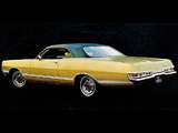 Dodge Monaco 2-door Hardtop 1969 wallpapers