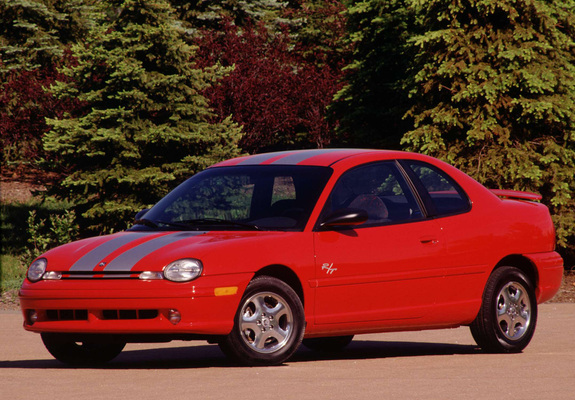 2000 Dodge Neon Rt Related Infomationspecifications Weili