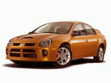 Dodge SRT-4 2003–05 photos