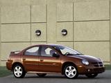 Dodge Neon R/T 2003–04 photos
