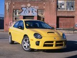 Dodge SRT-4 2003–05 wallpapers