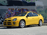 Pictures of Dodge SRT-4 2003–05