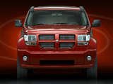 Images of Dodge Nitro R/T 2006–09