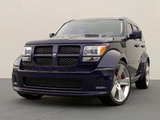 Photos of Dodge Nitro 5.7L HEMI Concept 2006