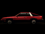 Dodge Omni 024 De Tomaso Package (L-body) 1980–81 photos