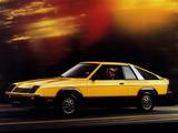 Dodge Omni 024 De Tomaso Package (L-body) 1980–81 pictures