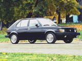 Images of Dodge Omni 1978–90