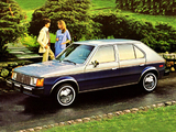 Pictures of Dodge Omni 1982