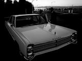 Dodge Phoenix Sedan (DC) 1967–68 pictures
