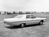 Dodge Phoenix Sedan (DG) 1971–73 images