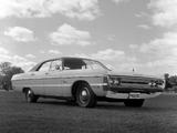 Dodge Phoenix Hardtop (DG) 1971–73 images