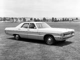 Dodge Phoenix Sedan (DG) 1971–73 photos