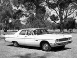 Photos of Dodge Phoenix 1970