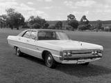 Pictures of Dodge Phoenix Hardtop (DG) 1971–73