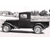 Dodge Pickup 1931 pictures