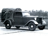Dodge Pickup Army 1935 images