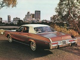 Dodge Polara 4-door Sedan 1973 pictures