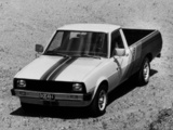 Dodge Ram 50 Big Horn 1981 pictures