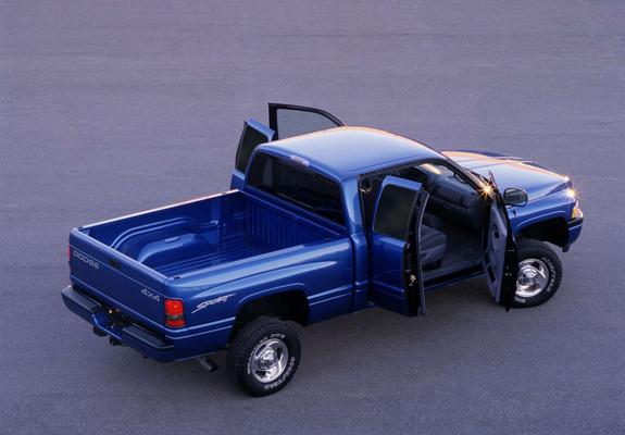 dodge ram 2500 4x4 diesel regular cab trovit autos weblog. Black Bedroom Furniture Sets. Home Design Ideas