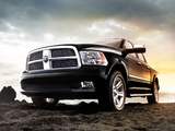 Ram 1500 Laramie Limited Crew Cab 2012 wallpapers