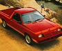Dodge Rampage 1982–84 pictures