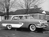Photos of Dodge Regent Sedan 1956
