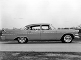 Dodge Royal Sedan 1957 images