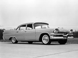 Dodge Royal Sedan 1957 photos