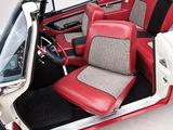 Dodge Custom Royal Convertible 1959 photos