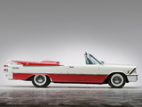 Dodge Custom Royal Convertible 1959 photos