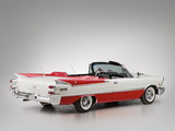 Photos of Dodge Custom Royal Convertible 1959