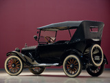 Images of Dodge Series 1 Touring 1922