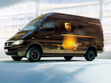 Dodge Sprinter Van 2002–06 pictures