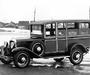Dodge Station Wagon 1929 wallpapers