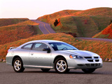 Dodge Stratus R/T Coupe 2004–05 pictures