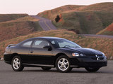 Dodge Stratus R/T Coupe 2004–05 wallpapers